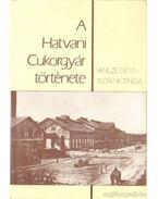 A hatvani cukorgyár története