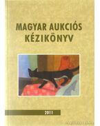 Magyar aukciós kézikönyv - Csányi Beáta (szerk.), Lovas Dániel