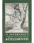 A Miskolci Herman Ottó Múzeum közleményei 26