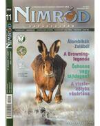 Nimród 2009. 11. szám