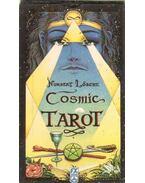 Cosmic Tarot (kártyacsomag+füzet)