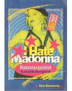 Madonna gyűlölők kézikönyve