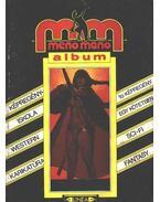 Menő Manó Album 1989-90. évf.