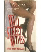 Wall Street Wives
