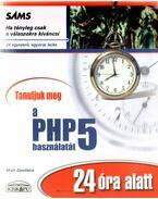 Tanuljunk a php5 használatát