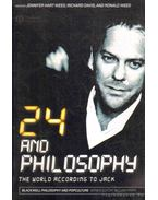 24 and Philosophy