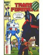 Transformers 1995/6. 28. szám