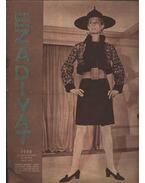 Ez a divat 1968. évfolyam (hiányos)