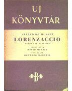 Lorenzaccio - Musset, Alfred de