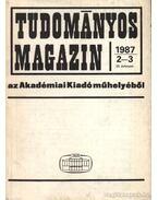 Tudományos Magazin 1987. 2-3.
