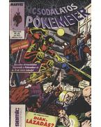 A csodálatos Pókember 1996/4 április 83. szám