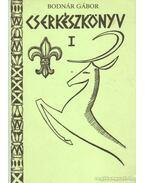 Cserkészkönyv I.
