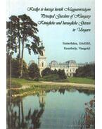 Királyi és hercegi kertek Magyarországon