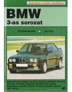 BMW 3-as sorozat autodata javítási kézikönyv
