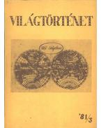 Világtörténet '81/3.