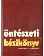Öntészeti kézikönyv
