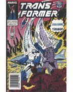 Transformer 1993/5. 15. szám