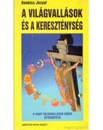 A világvallások és a kereszténység (dedikált)