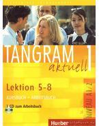 Tangram aktuell 1, Lektion 5-8