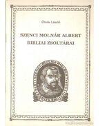 Szenci Molnár Albert bibliai zsoltárai