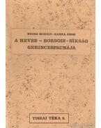 A Heves-Borsodi-Síkság Gerincesfaunája