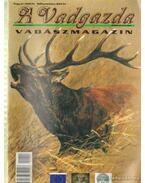 A Vadgazda magazin 2002/1. szám