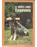 Kutyaiskola - Kovács Zsolt dr.