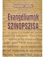 Evangéliumok szinopszisa