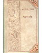 Mikszáth Kálmán művei 1-67 kötet (teljes)
