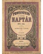 Protestans Új Képes Naptár 1874. évre
