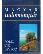 Magyar tudománytár 1. kötet (dedikált)