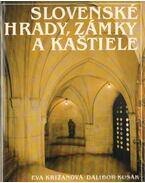 Slovenské hrady, zámky a kastiele