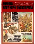 Minerva Nagy Képes Enciklopédia