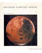 Exploring Planetary Worlds