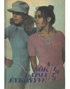 A Nők Lapja Évkönyve 1973