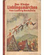Des kindes lieblingsmarchen (német)