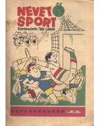 Nevető Sport
