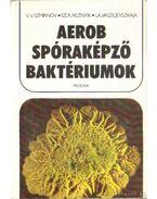 Aerob spóraképző baktériumok