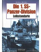 Die 1. SS-Panzer-Division Leibstandarte Adolf Hitler