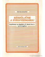 Készüljünk a nyelvvizsgára! (1992)