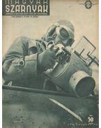 Magyar Szárnyak 1942. 11. szám junius