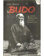 Budo - Morihei, Uesiba