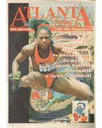 Atlanta 1996.