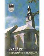 Szalárd - Református Templom