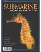 Submarine 2001. nyár 6. szám