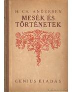 Mesék és történetek III. kötet