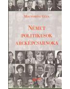 Német politikusok arcképcsarnoka