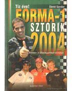Forma-1 sztorik 2004.