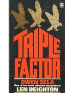 Triple factor