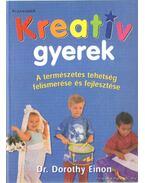 Kreatív gyerek